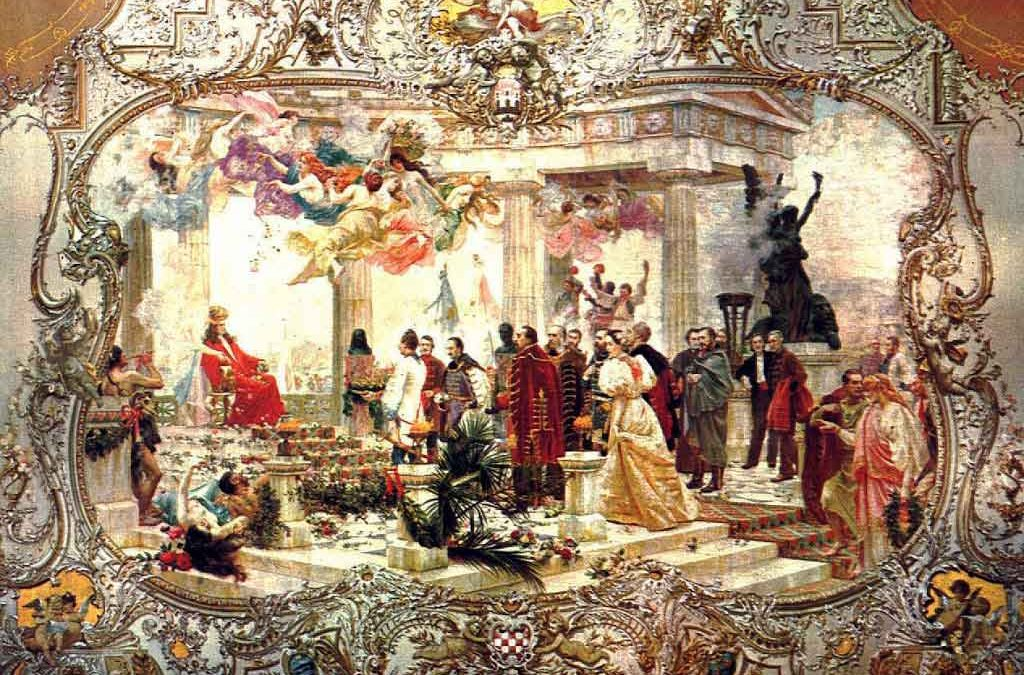 The Renaissance Age – Learning Skills