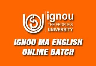 IGNOU MA English MEG 02